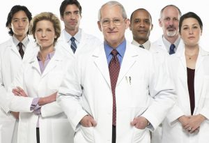Functional Medicine Doctors
